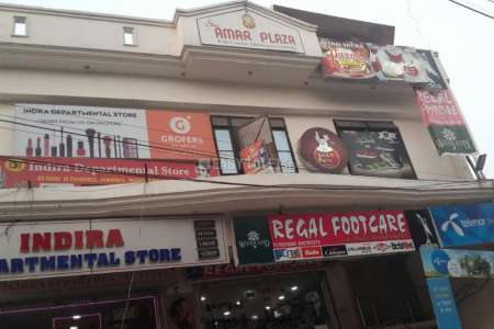 Warehouse For Rent In Aashiyana Colony