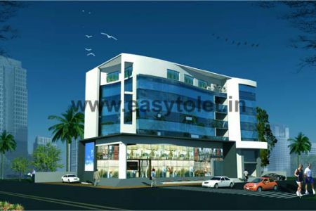 Office Space For Rent In Kondapur