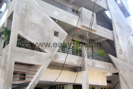 2 BHK Bachelor Accommodation For Rent In Alwal
