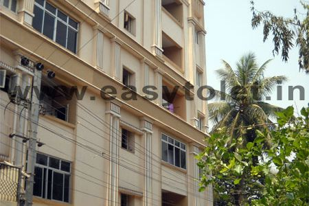 1 BHK Bachelor Accommodation For Rent In Masab Tank