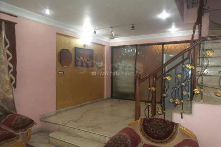 5 BHK Bungalow For Rent In Vashi