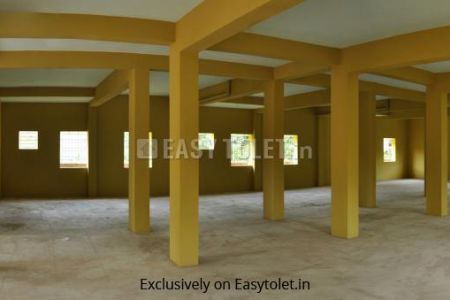 Office Space For Rent In Jalladian Pet