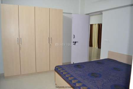 2 BHK Apartment For Rent In Talwade