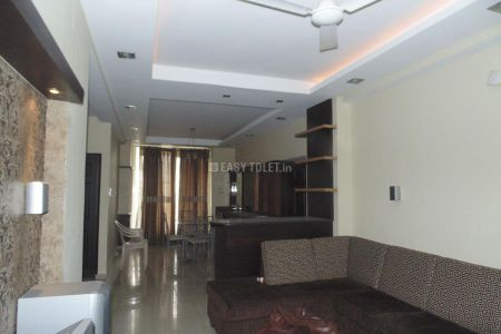 3 BHK Bachelor Accommodation For Rent In Miyapur