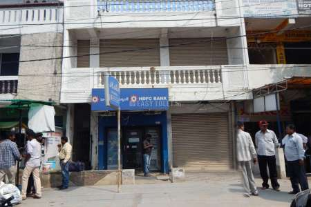Shop For Rent In Uppal