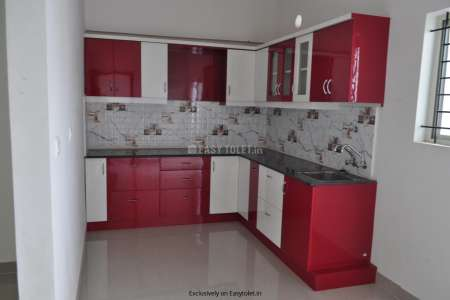 3 BHK Bachelor Accommodation For Rent In Horamavu
