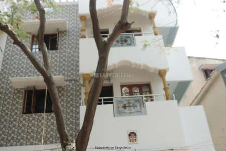 2 BHK Bachelor Accommodation For Rent In Valasaravakkam