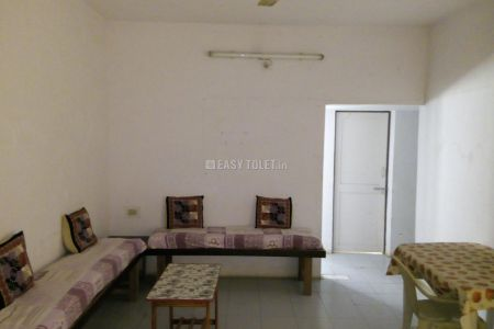 2 BHK Apartment For Rent In Vasna