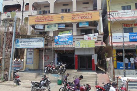 Commercial Space For Rent In Moosarambagh