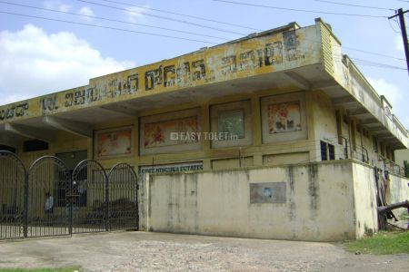 Industrial Space For Rent In Auto Nagar