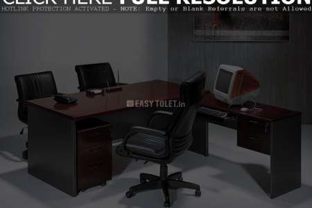 Office Space For Rent In Lake Town