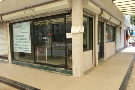 Shop Or Showroom For Rent In Nikol