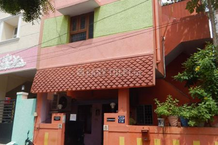 1 BHK Bachelor Accommodation For Rent In Ramapuram