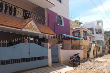 2 BHK Independent House For Rent In Porur