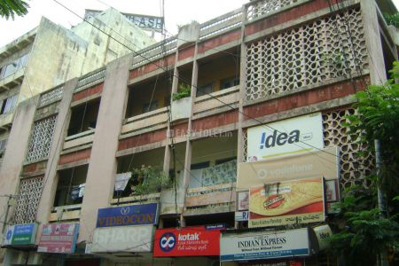 Shop For Rent In M.g.road