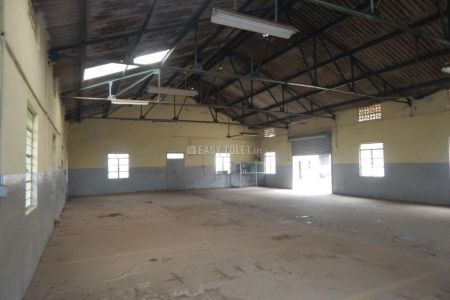 Industrial Space For Rent In Ambattur