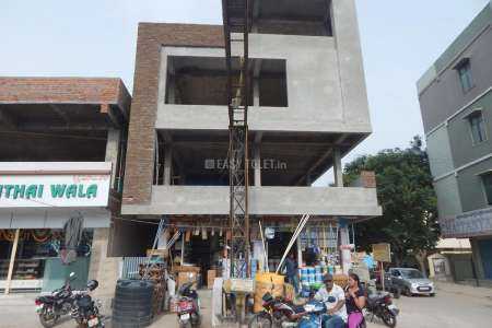 Commercial Space For Rent In Meerpet