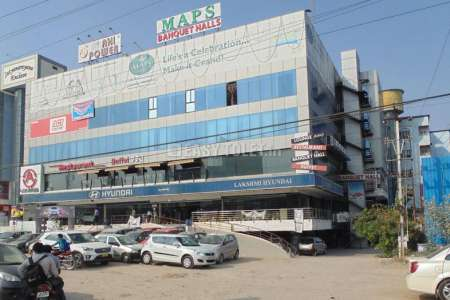Office Space For Rent In Madinaguda