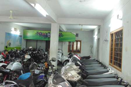 Warehouse For Rent In Chinthal