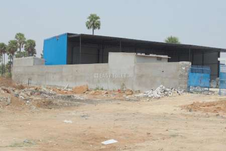 Warehouse For Rent In Ramoji Film City