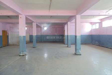 Warehouse For Rent In Begumpet