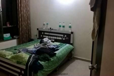 1 BHK Bachelor Accommodation For Rent In Bhandup West