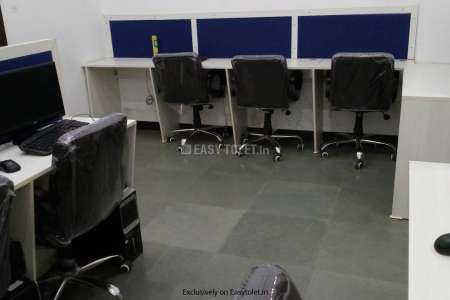 Office Space For Rent In Sector 63