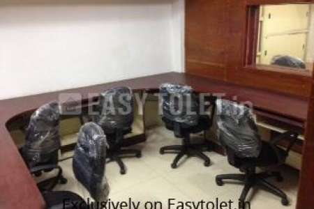 Office Space For Rent In West Mambalam