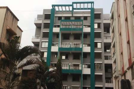 2 BHK Bachelor Accommodation For Rent In Wakad