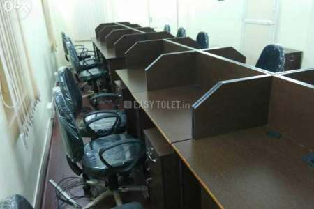 Office Space For Rent In Moghalrajpuram