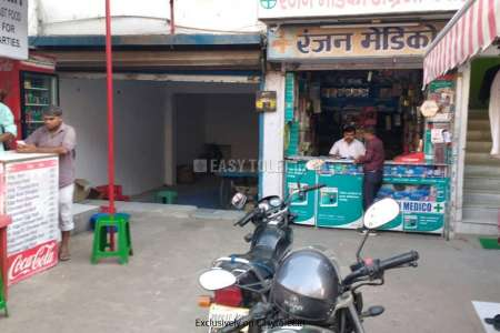 Shop For Rent In Boring Road