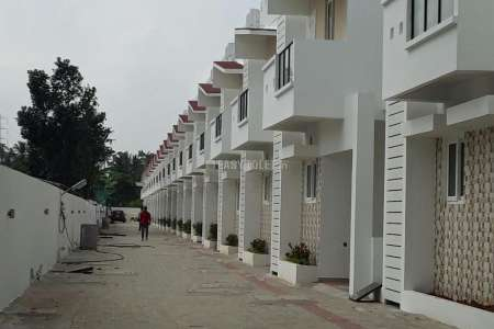 3 BHK Bachelor Accommodation For Rent In Padapai