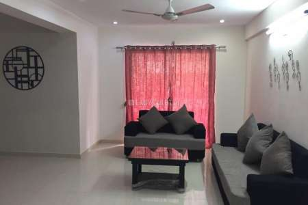 2 BHK Bachelor Accommodation For Rent In Vasna