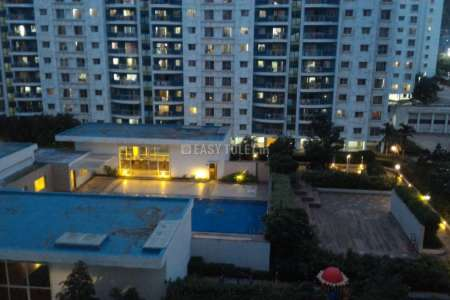 2 BHK Bachelor Accommodation For Rent In Hinjawadi