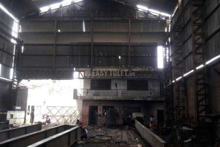Industrial Space For Rent In Bulandshahr Road Industrial Area