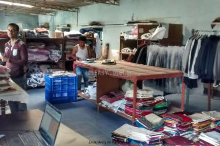 Warehouse For Rent In Yemalur