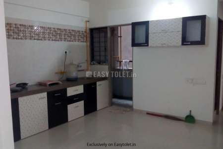 3 BHK Apartment For Rent In Shastrinagar