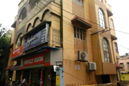 Office Space For Rent In Narendrapur