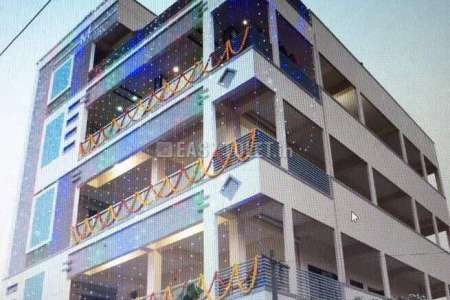 Commercial Space For Rent In Prasadampadu