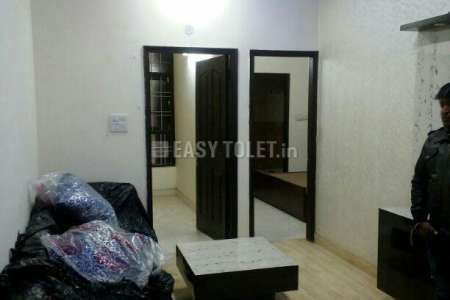 2 BHK Bachelor Accommodation For Rent In Vaishali