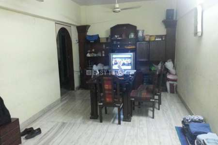 2 BHK Bachelor Accommodation For Rent In Borivali East