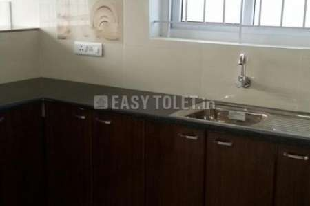 3 BHK Apartment For Rent In Vadavalli