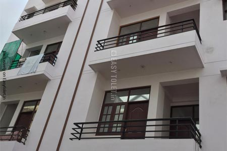 3 BHK Apartment For Rent In Chandralok