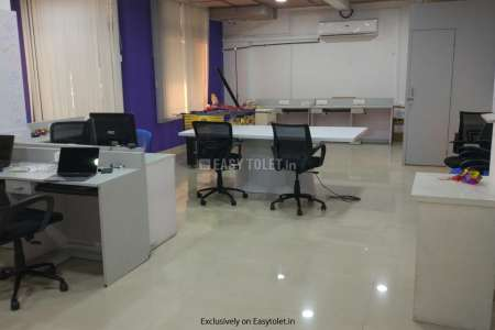 Office Space For Rent In Kharadi
