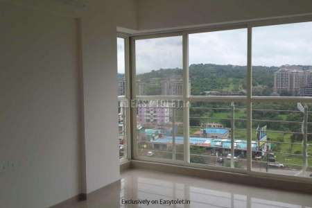 3 BHK Bachelor Accommodation For Rent In Bhugaon
