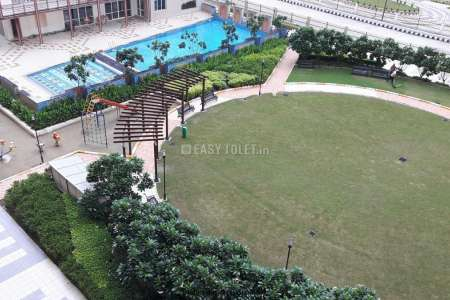3 BHK Apartment For Rent In Lalkuan
