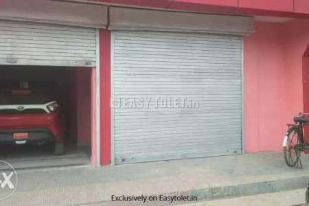 Office Space For Rent In Alambagh