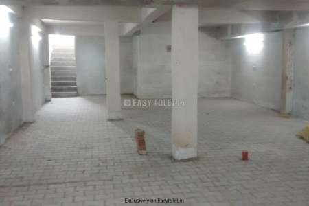Commercial Space For Rent In Rajani Khand 6