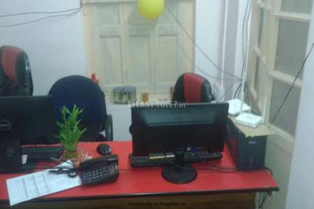 Office Space For Rent In Girish Park