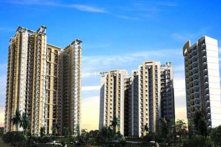 3 BHK Apartment For Rent In Sector 168